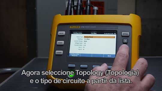 Fluke 1730 三相电能量记录仪:电能研究