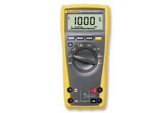 Fluke 170 Series Virtual Demo