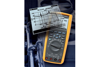 Fluke 289 ROI Calculator Demo