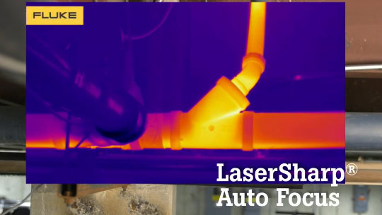 LaserSharp® Auto Focus
