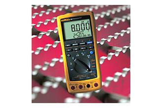 Fluke 810 振动测试仪