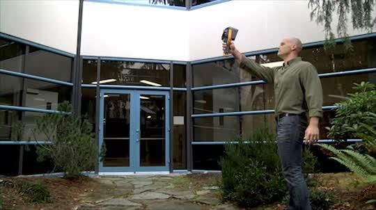 Fluke IR-Fusion®技术:多种模式视频录制(英文)