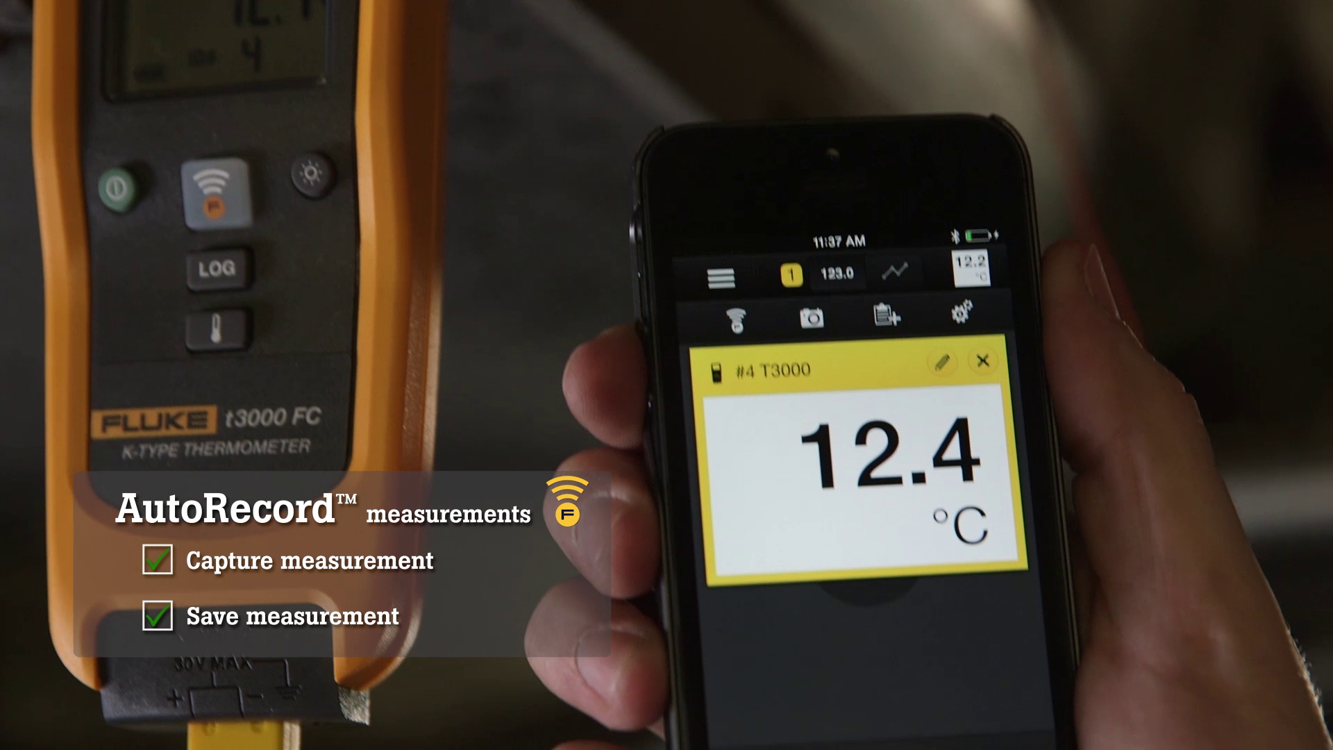 What is Fluke Connect®