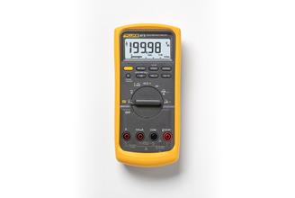 Fluke 80 V 系列数字万用表