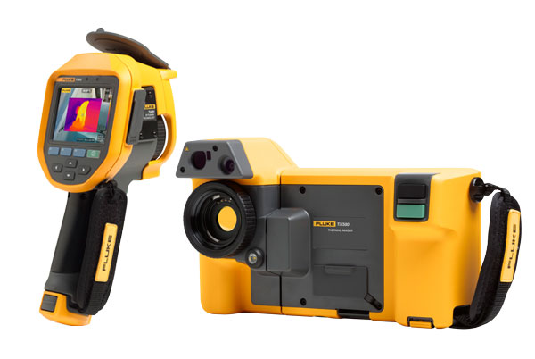 Fluke IR-Fusion® Technology