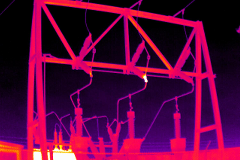 Fluke TiX620 Infrared Camera SS Gallery 2