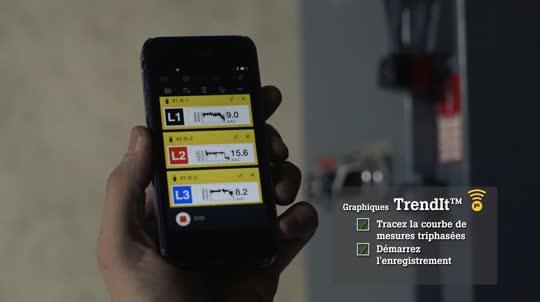 Fluke Connect 视频介绍:监控负载