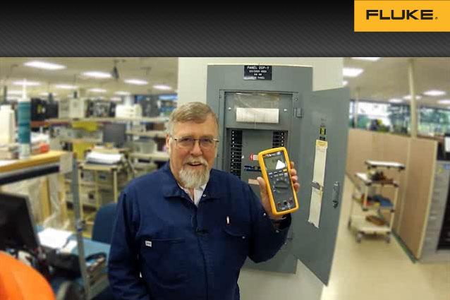 电流测量应用视频