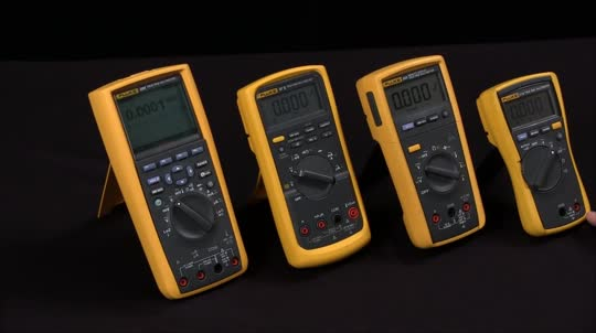 What is Accuracy when Selecting a Multimeter