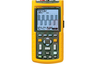 How to diagnose PMW peak voltage using a multimeter and a scope