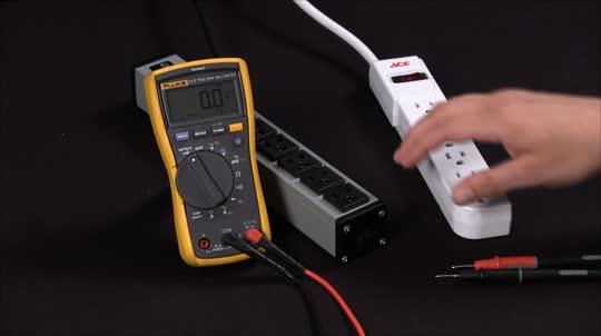 如何判定真实电压还是虚假电压?
