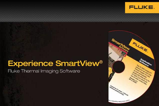Fluke SmartView 软件