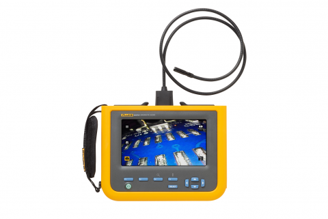 Fluke DS701 Diagnostic Scope - 1