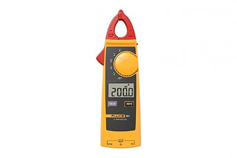Fluke 362 Clamp Meter 1