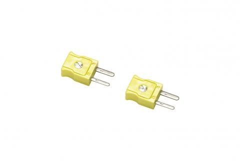 Fluke 80CK-M type K Male Mini-Connectors