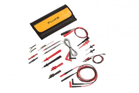 Fluke TLK287 Electronics Master Test Lead Set