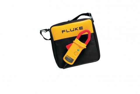 Fluke i410-KIT AC/DC Current Clamp and Carry Case Kit
