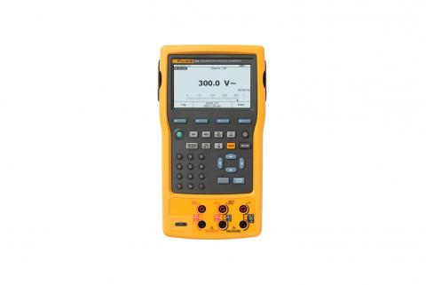 Fluke 754 Documenting Process Calibrator-HART