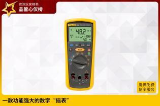 Fluke 1508 Insulation Tester