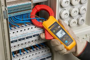 Leakage current measurement basis 1