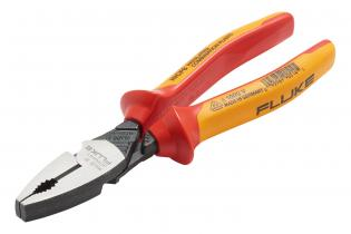 Fluke insulated combination pliers