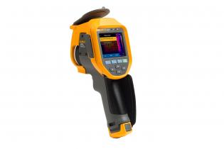 Fluke Ti400+ Thermal Camera
