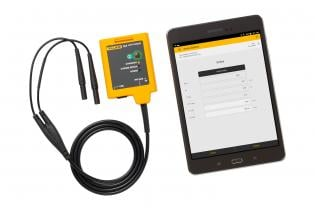 Fluke 154 HART Calibration Assistant 1