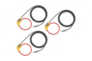 Fluke i1730-flex1500/3pk iFlex® Current Clamps