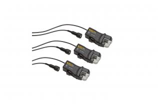 Fluke i5sPQ3, 5 A AC Current Clamps, 3-pack