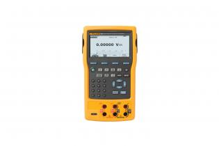 Fluke 753 Documenting Process Calibrator