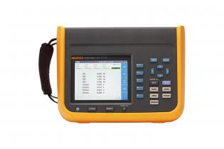 Fluke Norma 6000 Power Analyzer