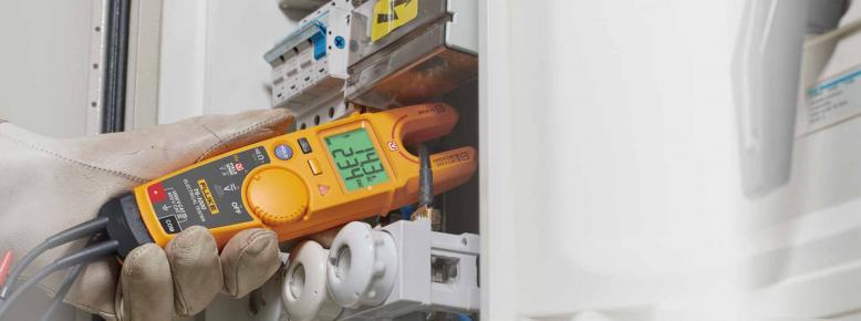 Fluke T6-1000 Electrical Tester