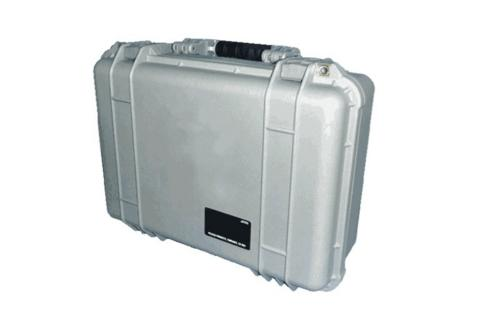 Fluke 190HPS Single Unit Carrying Case - 1