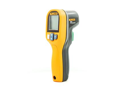Fluke 59E / 59E+ Infrared Thermometer