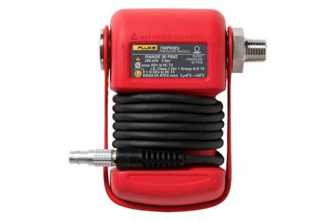 Fluke 700P09Ex Gauge Pressure