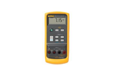 Fluke 715 Volt/mA Calibrator 1