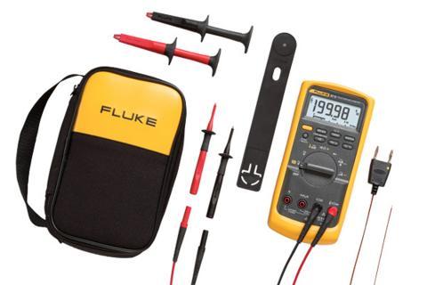 Fluke 87V Kits