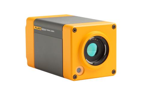 Fluke RSE300 Mounted Infrared Camera- 1