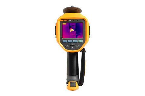 Fluke Ti480 Infrared Camera 1