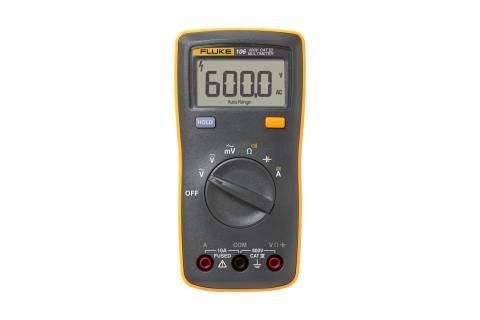 Fluke 106 Palm-sized Digital Multimeter 1