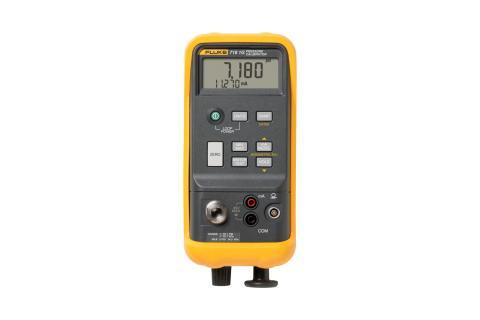 Fluke 718 Pressure Calibrator 1