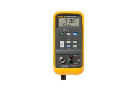 Fluke 719 Pressure Calibrator 1