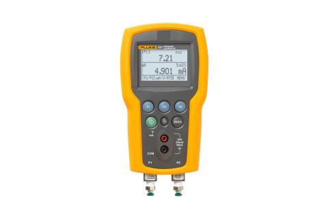 Fluke 721 Precision Pressure Calibrator - 1