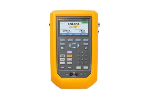 Fluke 729 Automatic Pressure Calibrator - 1