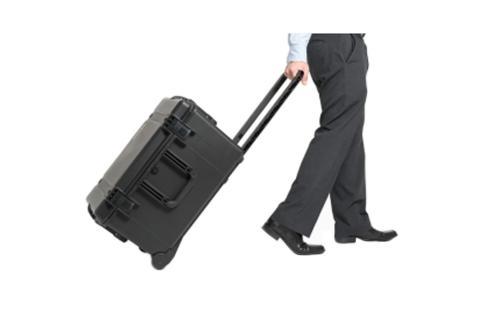 9142-4 Field Metrology Wells Carrying Case - 1
