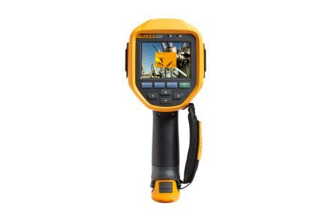 Fluke Ti450 SF6 Gas Detector - 1