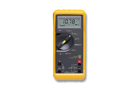 Fluke 78 Automotive Multimeter