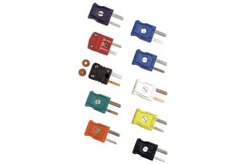 Fluke 700TC1 Thermocouple Plug Kit