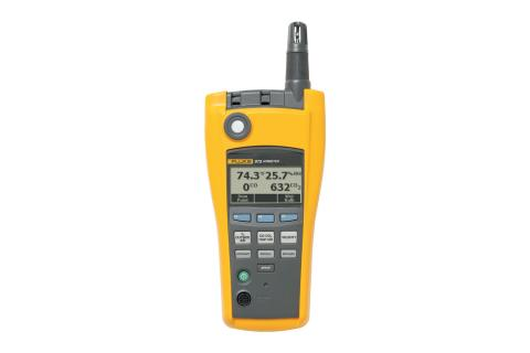 Fluke 975 AirMeter™ Calibration Kit