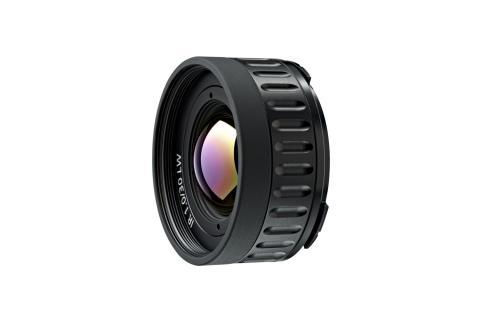 Standard 30 mm Infrared Lens
